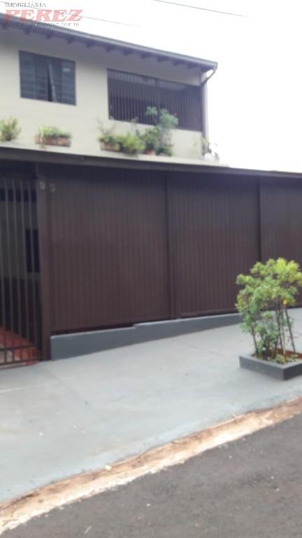 13650.5275, Casa de 3 quartos, 360 m² à venda no Ideal - Londrina/PR
