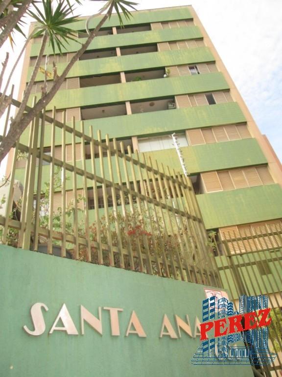 13650.5362, Apartamento de 2 quartos, 64.84 m² no condomínio Santa Ana à venda no Centro - Londrina/PR