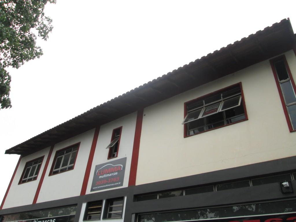13650.5367, Apartamento de 3 quartos, 30 m² para alugar no Centro - Londrina/PR