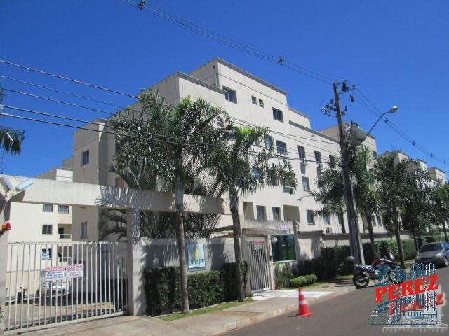 13650.5444, Apartamento de 2 quartos, 98 m² no condomínio Spazio Lumiere à venda no Morumbi - Londrina/PR