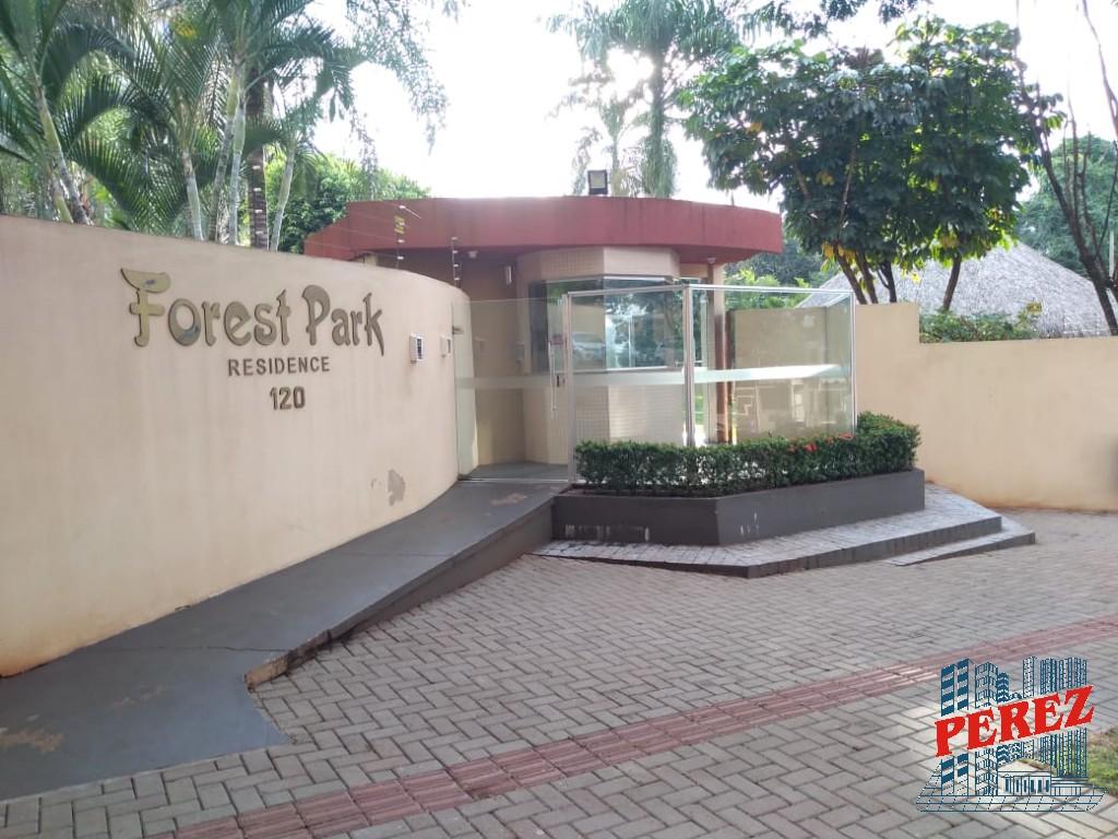 13650.5476, Apartamento de 2 quartos, 70 m² no condomínio Forest Park à venda no Gleba  Palhano - Londrina/PR