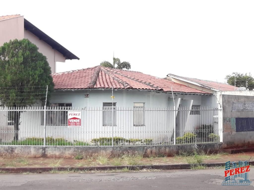 13650.5675, Casa de 3 quartos, 170 m² à venda no Coliseu - Londrina/PR
