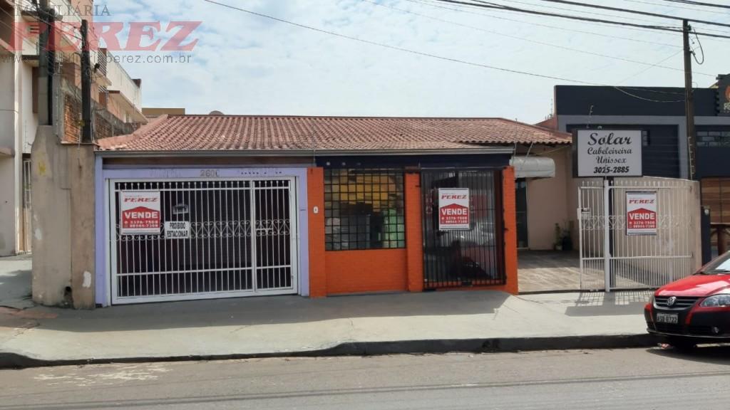 13650.5932, Casa de 2 quartos, 127 m² à venda no Imperio Do Sol - Londrina/PR