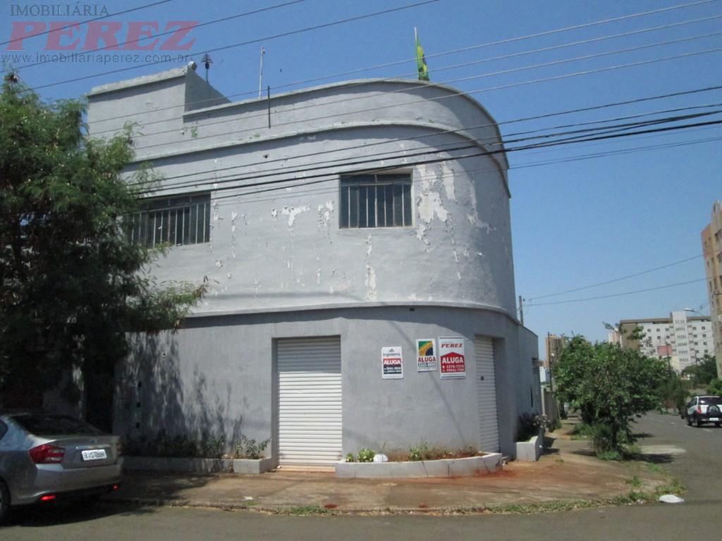 13650.6200, Sala Comercial, 50 m² para alugar no Vila Brasil - Londrina/PR