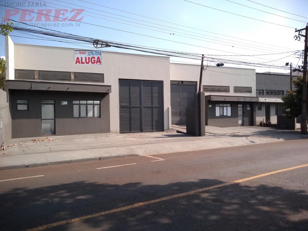 13650.6258, Barracão/Galpão, 770 m² para alugar no Pq_ Das Industrias Leves - Londrina/PR