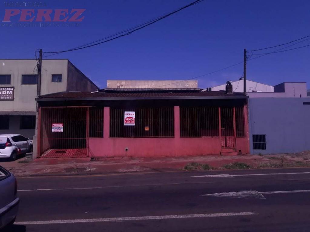 13650.6311, Imóvel Comercial de 3 quartos, 163 m² à venda no Coliseu - Londrina/PR