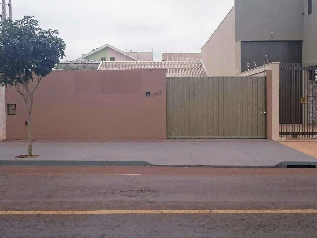 13650.6348, Casa de 2 quartos, 64 m² à venda no Antares - Londrina/PR