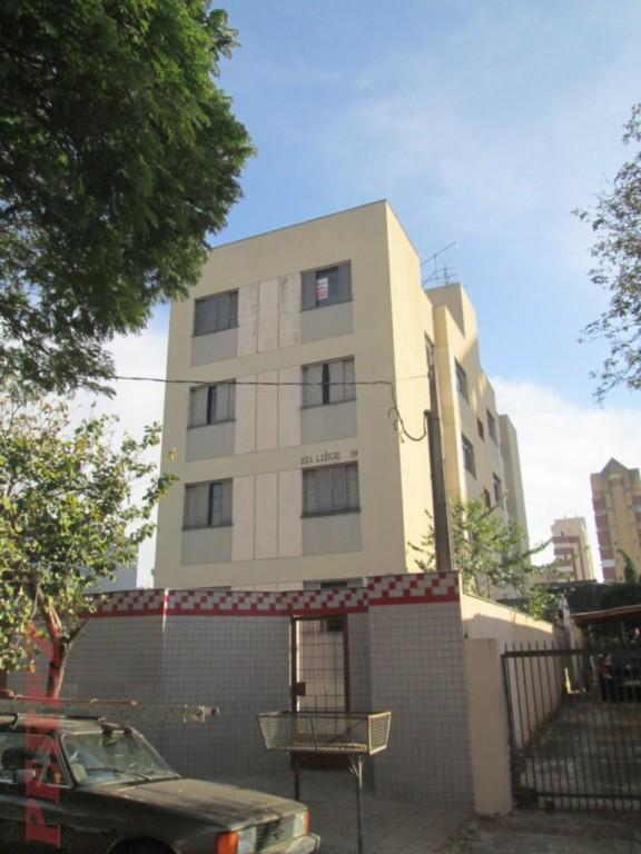 01267.001, Apartamento de 3 quartos no condomínio Liege para alugar no Vila Brasil - Londrina/PR