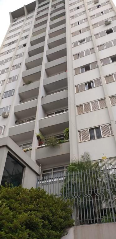 13650.6666, Apartamento de 3 quartos, 94 m² no condomínio Marrocos à venda no Centro - Londrina/PR