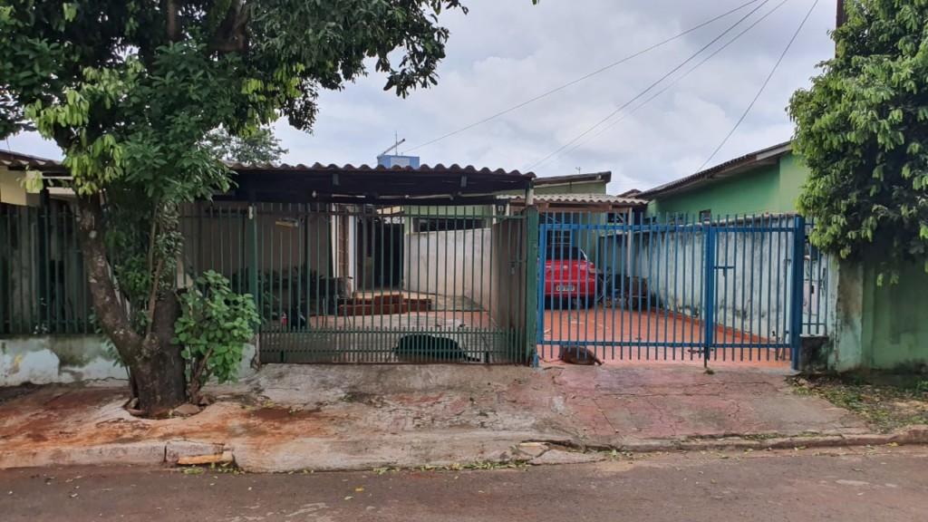 13650.6675, Casa de 3 quartos, 160 m² à venda no Ouro Branco - Londrina/PR