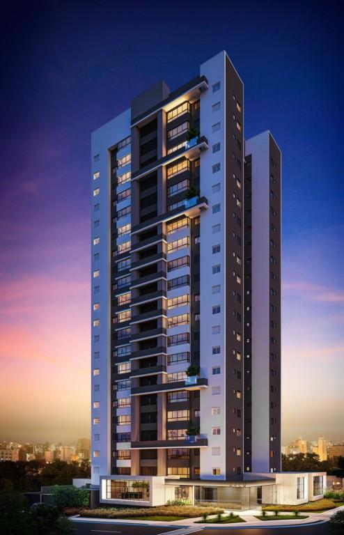 13650.6687, Apartamento de 2 quartos, 103 m² no condomínio Arch Palhano à venda no Gleba  Palhano - Londrina/PR