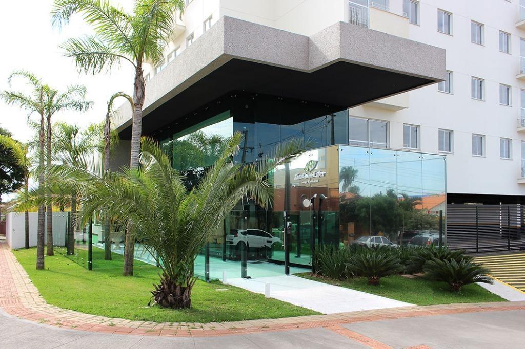 00744.012, Apartamento de 2 quartos, 50 m² no condomínio Jardim De Ester à venda no Vila Brasil - Londrina/PR