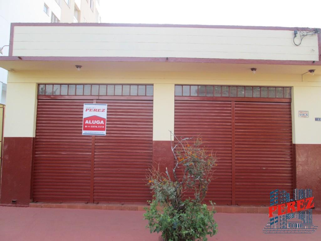 00121.003, Sala Comercial, 30 m² para alugar no Vila Brasil - Londrina/PR
