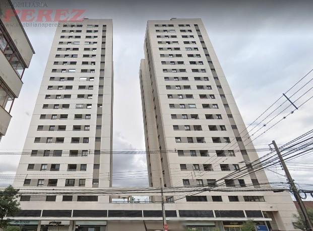 13650.7231, Apartamento de 3 quartos, 65 m² no condomínio Smartcity Mayrink Goes à venda no Centro - Londrina/PR