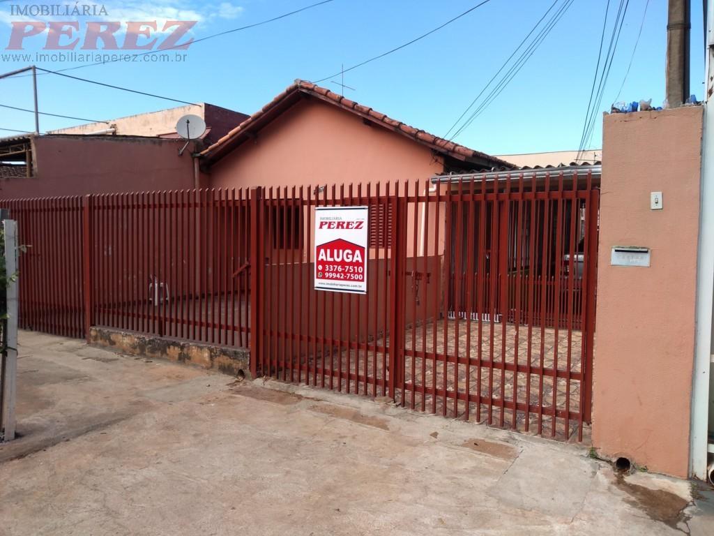 13650.7249, Casa de 2 quartos, 90 m² para alugar no Ideal - Londrina/PR