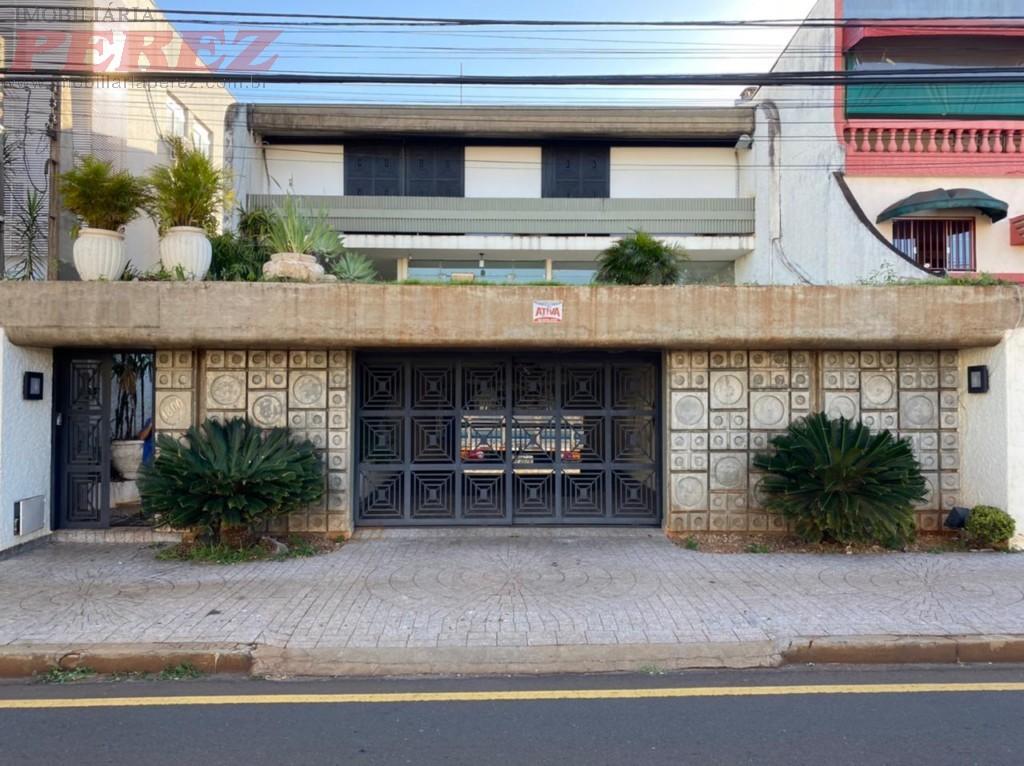 13650.7449, Imóvel Comercial, 391.16 m² para alugar no Vitoria - Londrina/PR