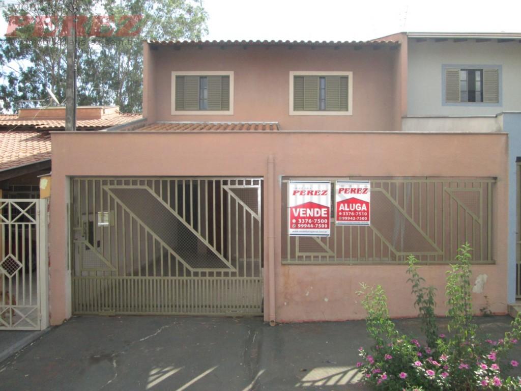 00817.001, Casa de 3 quartos, 135 m² à venda no Graziela - Londrina/PR