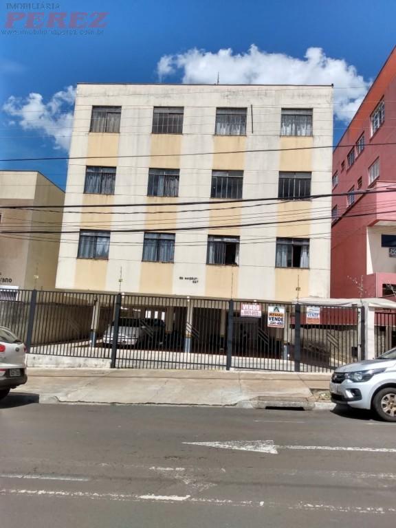 13650.7758, Apartamento de 2 quartos, 78 m² no condomínio Ocidente à venda no Igapo - Londrina/PR