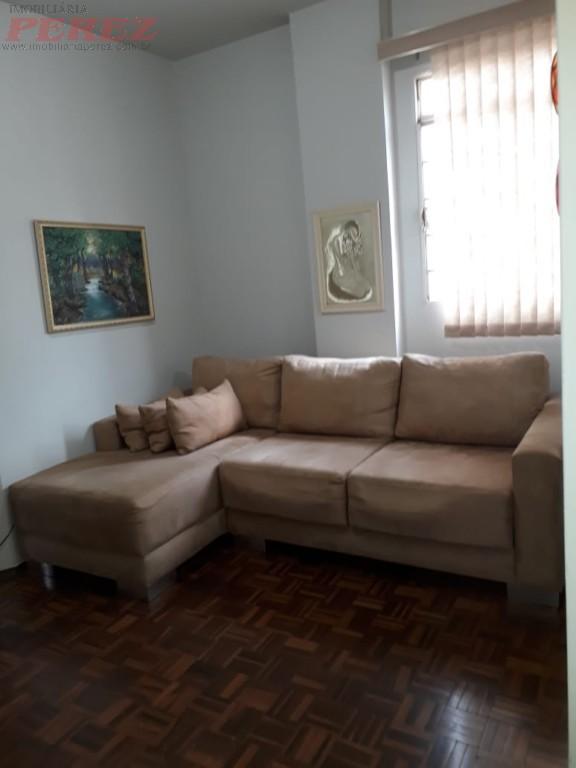 13650.7788, Apartamento de 1 quarto, 37 m² no condomínio Porto Feliz à venda no Centro - Londrina/PR