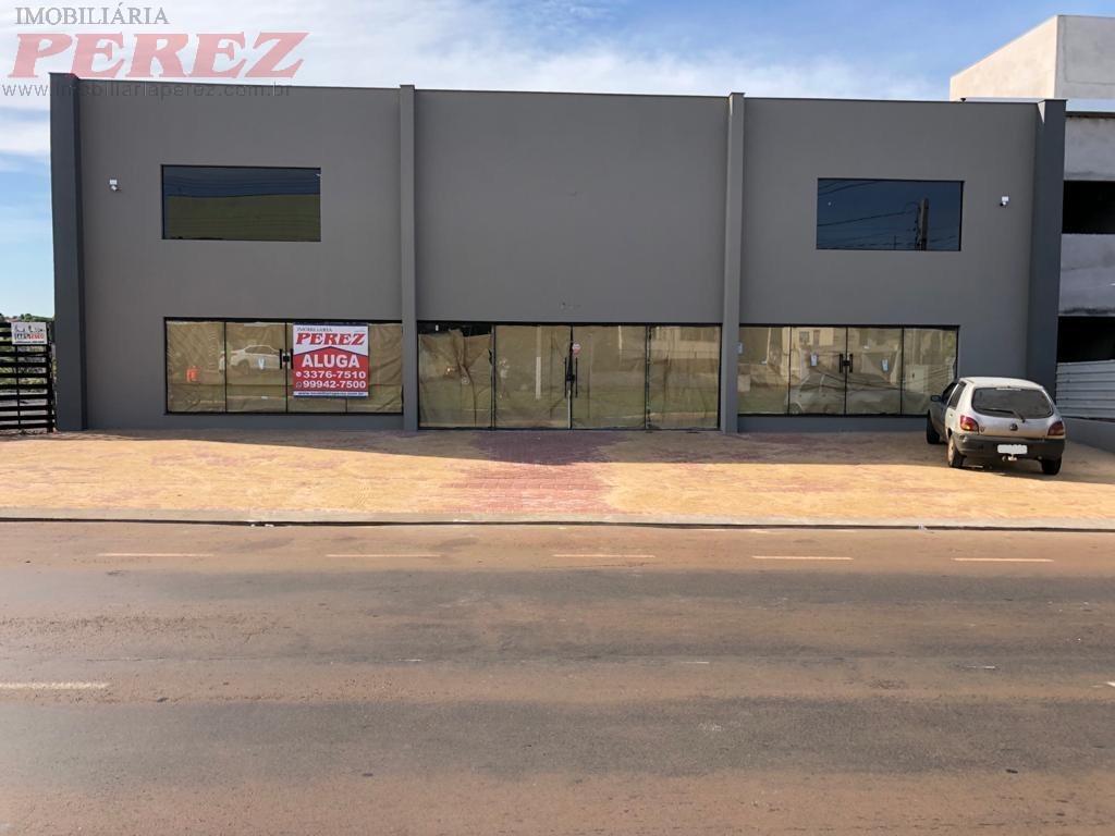 13650.7899, Imóvel Comercial, 410 m² para alugar no Igapo - Londrina/PR