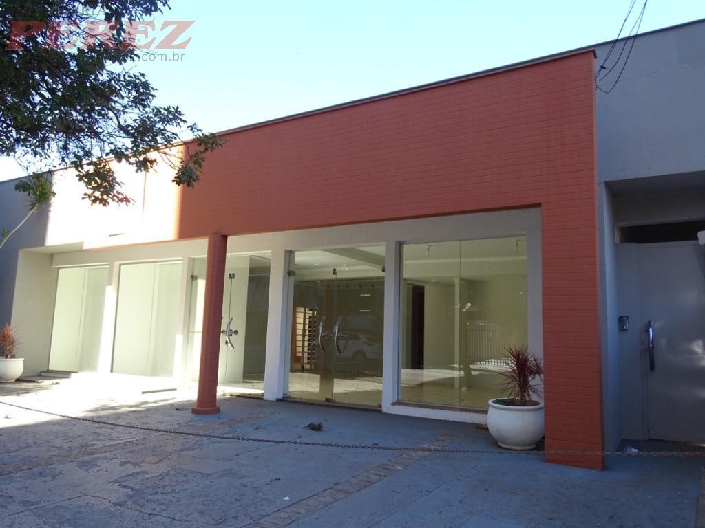13650.7945, Imóvel Comercial, 300 m² para alugar no Centro - Londrina/PR