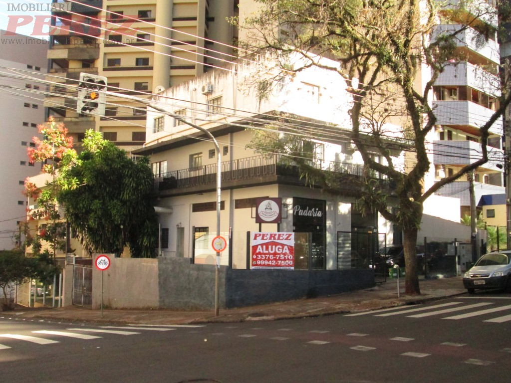 13650.7968, Imóvel Comercial, 634 m² para alugar no Centro - Londrina/PR