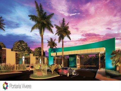 Condomínio Horizontal-Apucarana-Vivere Parc Condominio Resort-14040.3907