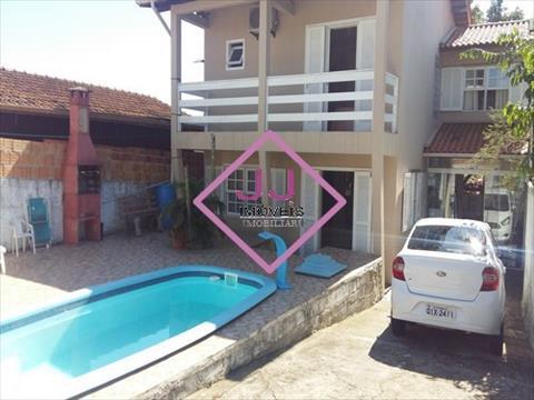 Casa Residencial para venda no Ingleses do Rio Vermelho em Florianopolis com 229m² por R$ 532.000,00
