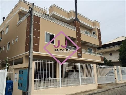 Apartamento para venda no Ingleses do Rio Vermelho em Florianopolis com 91m² por R$ 320.000,00