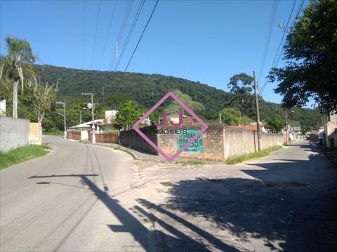 Terreno para venda no Vargem do Bom Jesus em Florianopolis com 980m² por R$ 500.000,00