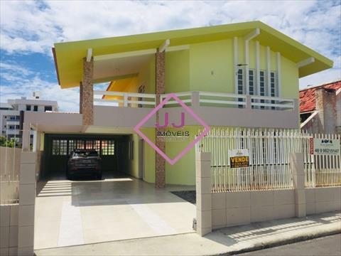 Casa Residencial para venda no Ingleses do Rio Vermelho em Florianopolis com 440m² por R$ 900.000,00