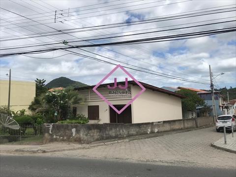 Terreno para venda no Ingleses do Rio Vermelho em Florianopolis com 720m² por R$ 950.000,00