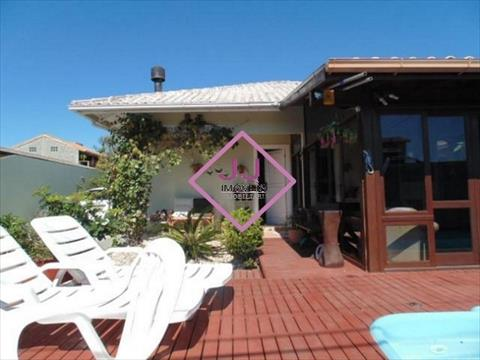 Casa Residencial para venda no Ingleses do Rio Vermelho em Florianopolis com 250m² por R$ 650.000,00
