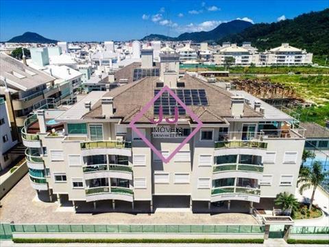 Apartamento para venda no Ingleses do Rio Vermelho em Florianopolis com 100m² por R$ 590.000,00