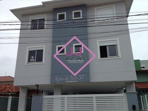 Apartamento para venda no Ingleses do Rio Vermelho em Florianopolis com 70m² por R$ 380.000,00