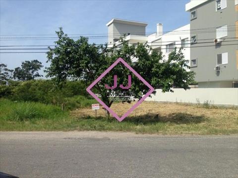 Terreno para venda no Ingleses do Rio Vermelho em Florianopolis com 751m² por R$ 520.000,00