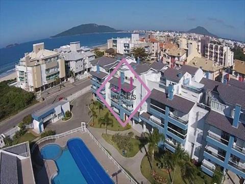 Apartamento para venda no Ingleses do Rio Vermelho em Florianopolis com 268m² por R$ 820.000,00