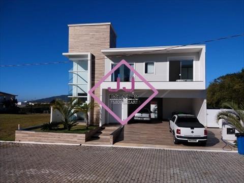 Casa Residencial para venda no Ingleses do Rio Vermelho em Florianopolis com 487m² por R$ 1.400.000,00