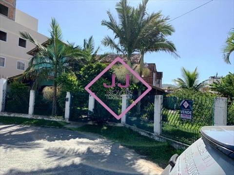 Casa Residencial para venda no Ingleses do Rio Vermelho em Florianopolis com 519m² por R$ 765.000,00