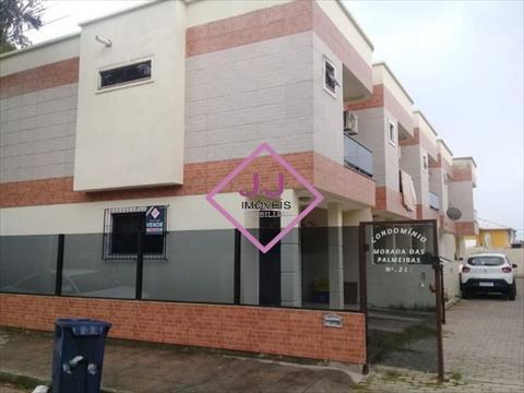 Casa Residencial para venda no Ingleses do Rio Vermelho em Florianopolis com 110m² por R$ 298.000,00