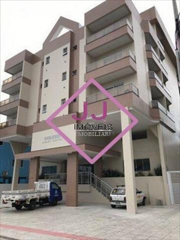 Apartamento para venda no Ingleses do Rio Vermelho em Florianopolis com 100m² por R$ 420.000,00