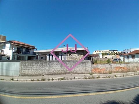 Terreno para venda no Ingleses do Rio Vermelho em Florianopolis com 524m² por R$ 958.000,00