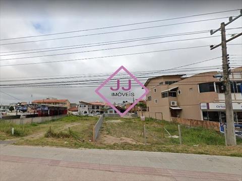 Terreno para venda no Ingleses do Rio Vermelho em Florianopolis com 450m² por R$ 1.500.000,00