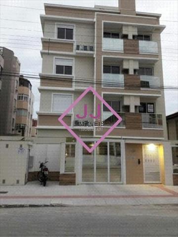 Apartamento para venda no Canasvieiras em Florianopolis com 50m² por R$ 360.000,00
