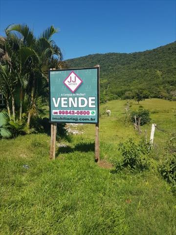 Terreno para venda no Sao Joao do Rio Vermelho em Florianopolis com 6,950m² por R$ 1.000.000,00