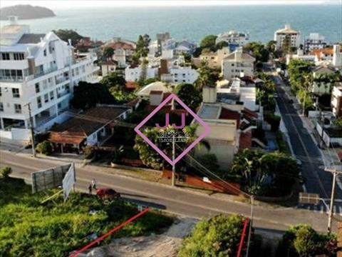 Terreno para venda no Canasvieiras em Florianopolis com 8,370m² por R$ 6.000.000,00