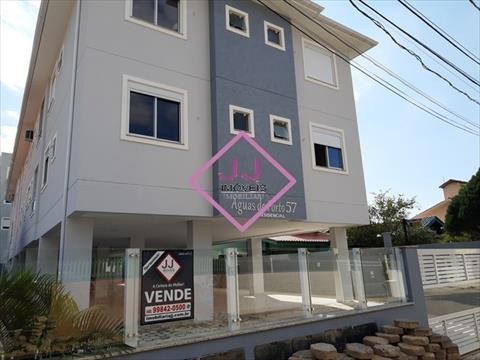 Apartamento para venda no Ingleses do Rio Vermelho em Florianopolis com 70m² por R$ 295.000,00