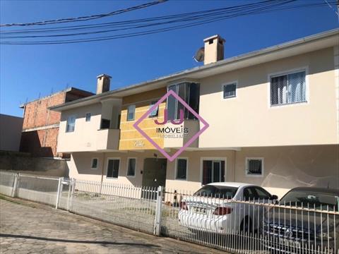 Apartamento para venda no Ingleses do Rio Vermelho em Florianopolis com 77m² por R$ 180.000,00