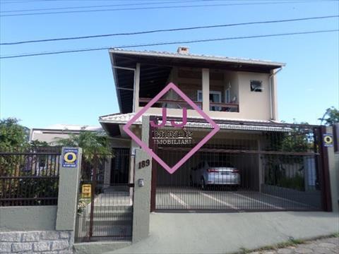 Casa Residencial para venda no Praia do Santinho em Florianopolis com 375m² por R$ 1.400.000,00