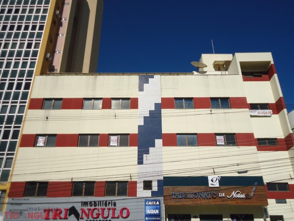 Sala Comercial para locacao no Zona I em Umuarama com 0m² por R$ 2.500,00